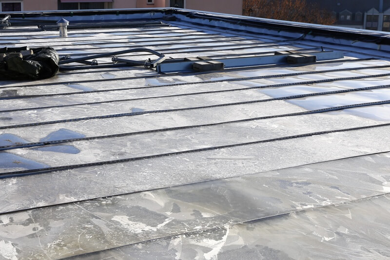 Flat Roofing Southend-on-Sea Essex