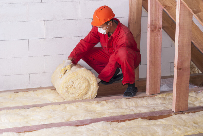 Roof Insulation Southend-on-Sea Essex