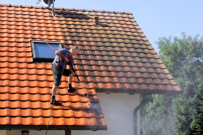 Roof Maintenance Southend-on-Sea Essex