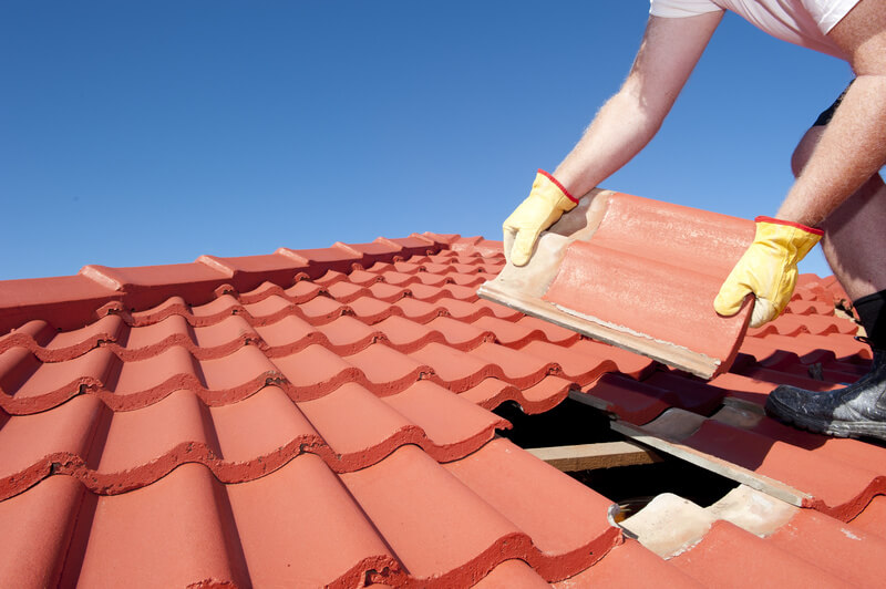 Replacement Roofing Tiles Southend-on-Sea Essex
