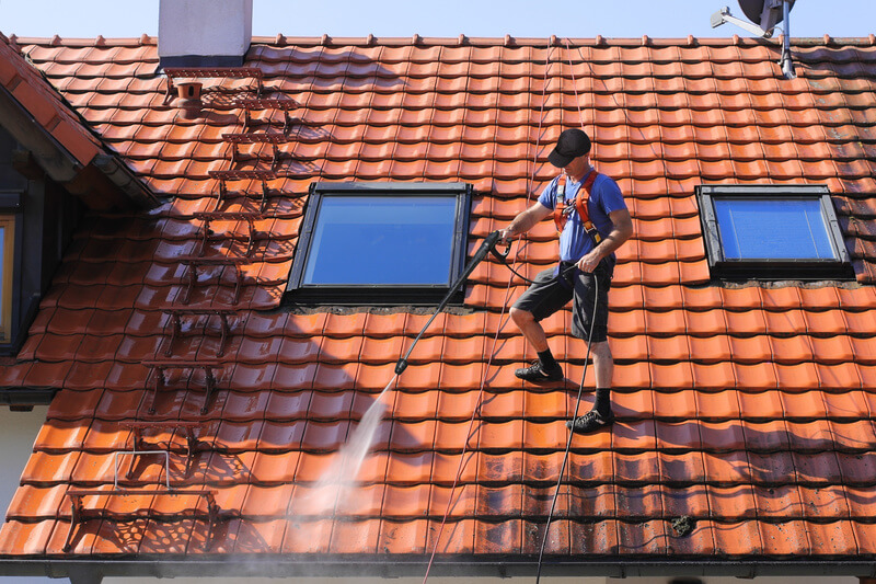 Roof Restoration Southend-on-Sea Essex