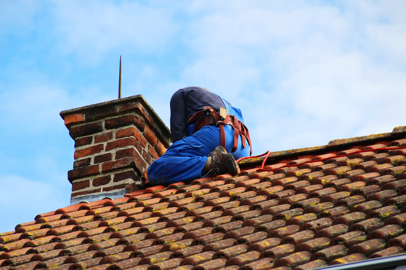 Roofing Services in Southend-on-Sea Essex