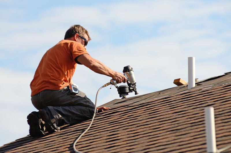 Shingle Roofing Southend-on-Sea Essex
