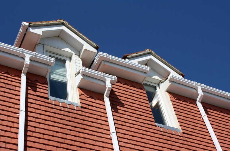 Soffits Repair and Replacement Southend-on-Sea Essex